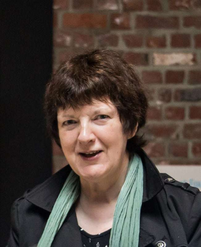 Anne Wauters